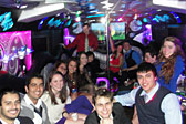 chicago party buses nightlife