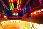 chicago party_bus_interiors vintage